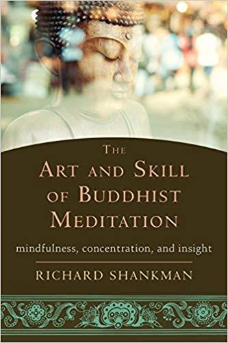 The Art and Skill of Buddhist Meditation Audiobook by Richard Shankman Free