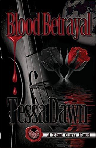Blood Betrayal Audiobook by Tessa Dawn Free
