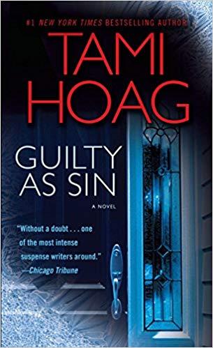 Guilty as Sin Audiobook by Tami Hoag Free