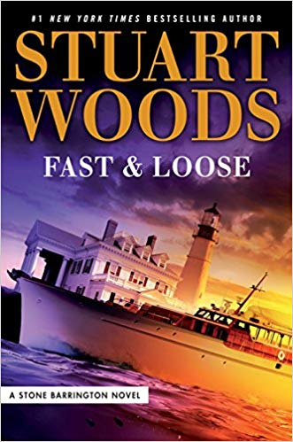 Fast and Loose Audiobook by Stuart Woods Free