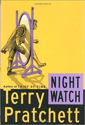 Night Watch Audiobook by Terry Pratchett Free