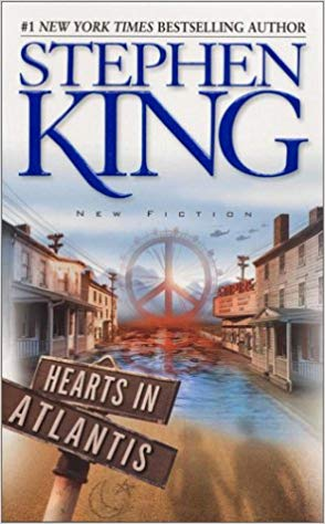 Hearts In Atlantis Audiobook by Stephen King Free