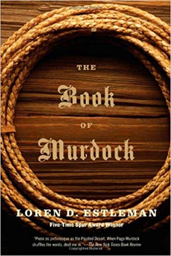 The Book of Murdock Audiobook by Loren D. Estleman Free