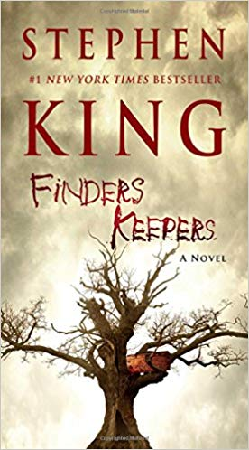 Finders Keepers Audiobook by Stephen King Free