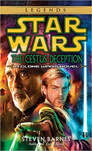 The Cestus Deception Audiobook by Steven Barnes Free