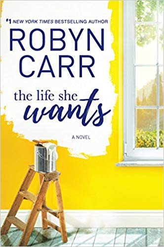 The Life She Wants Audiobook by Robyn Carr Free