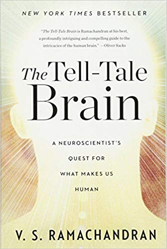 The Tell-Tale Brain Audiobook by V. S. Ramachandran Free