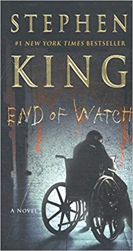 End of Watch Audiobook by Stephen King Free