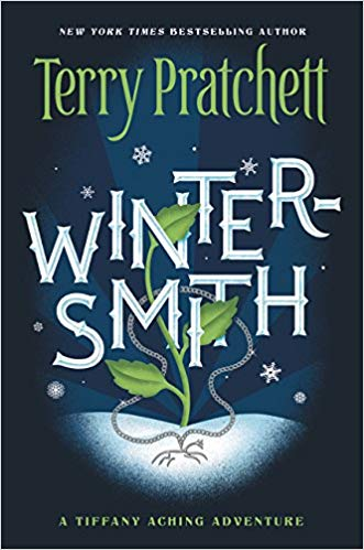 Wintersmith Audiobook by Terry Pratchett Free
