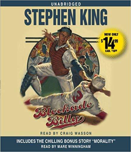 Blockade Billy Audiobook by Stephen King Free