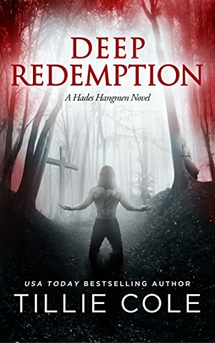 Deep Redemption Audiobook by Tillie Cole Free