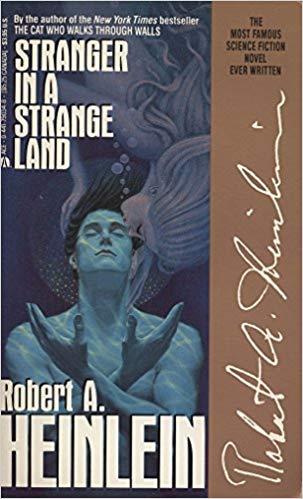 Stranger in a Strange Land Audiobook by Robert A. Heinlein Free