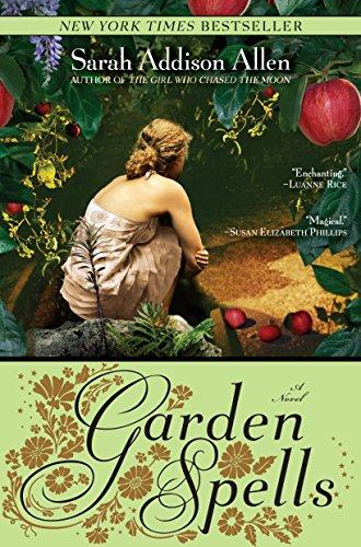Garden Spells Audiobook by Sarah Addison Allen Free