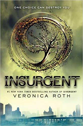 Divergent / Insurgent Audiobook by Veronica Roth Free