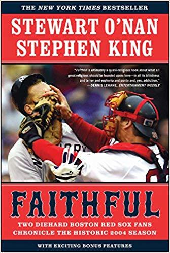 Faithful Audiobook by Stewart O
