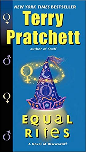 Equal Rites Audiobook by Terry Pratchett Free