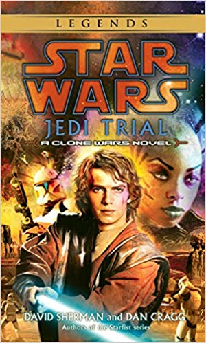 Jedi Trial Audiobook by David Sherman Free