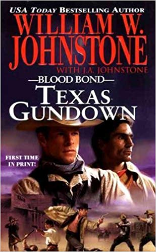 Texas Gundown Audiobook by William W. Free