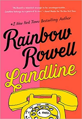 Landline Audiobook by Rainbow Rowell Free