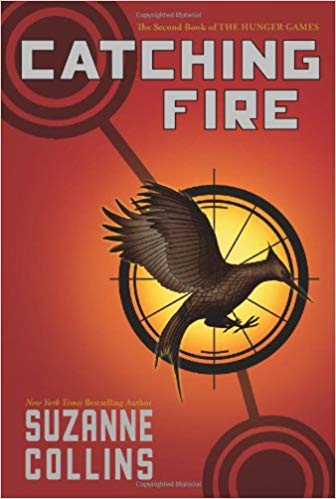 Catching Fire Audiobook by Suzanne Collins Free