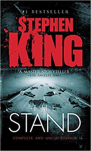 The Stand Audiobook by Stephen King Free