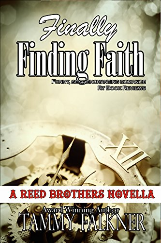 Finally Finding Faith Audiobook by Tammy Falkner Free