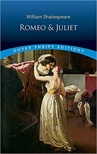 Romeo and Juliet Audiobook by William Shakespeare Free