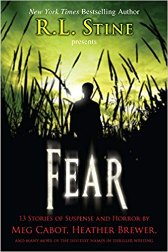 Fear Audiobook by R.L. Stine Free