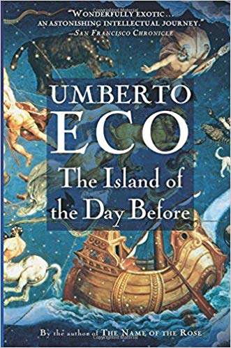 Island Of The Day Before Audiobook by Umberto Eco Free