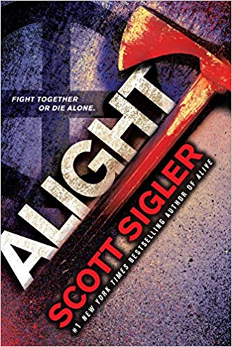 Alight Audiobook by Scott Sigler Free